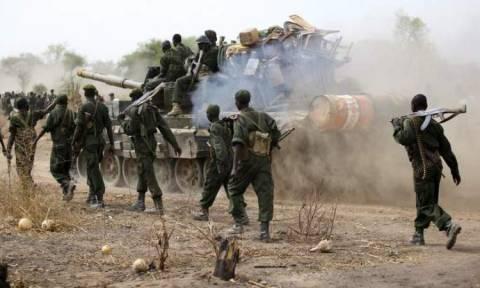Ανθρώπινη φρίκη δίχως τέλος: Αντί μισθού «πληρώνουν» τους στρατιώτες με το δικαίωμα να βιάζουν