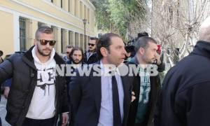 ΣΥΡΙΖΑ: Σταθερές και μακροχρόνιες οι δοσοληψίες των κατηγορουμένων για εκβίαση με τη ΝΔ