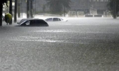 Καταρρακτώδεις βροχές «πνίγουν» το Σαο Πάολο - Τουλάχιστον 15 νεκροί