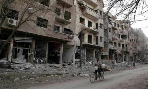 Συρία: Η αντιπολίτευση θα συμμετάσχει στο νέο γύρο των ειρηνευτικών συνομιλιών