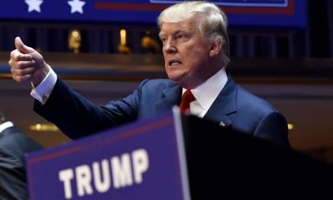 Βίαια επεισόδια σε προεκλογική συγκέντρωση του Ντόναλντ Τράμπ (photo-video)