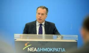Κουμουτσάκος: Σε ΝΑΤΟϊκή και Μερκελική μεταστροφή ο ΣΥΡΙΖΑ