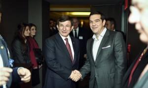 Κρυφή συμφωνία Τσίπρα: Τούρκοι χωροφύλακες στα ελληνικά νησιά