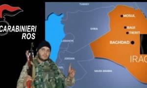 Συνελήφθη ο γνωστός κακοποιός Καρλίτο Μπριγκάντε - Είχε στρατολογηθεί από τον Isis