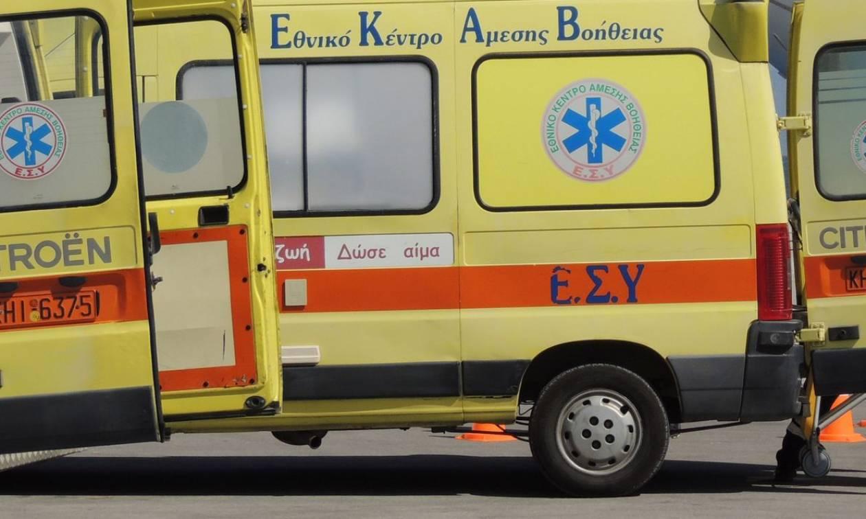 Σοκ στην Καβάλα: Οδηγός χτύπησε κι εγκατέλειψε 3χρονο αγοράκι