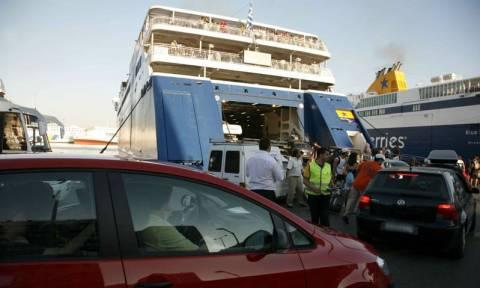 Καθαρά Δευτέρα: Αυξημένη η κίνηση στα λιμάνια κατά την έξοδο του τριημέρου