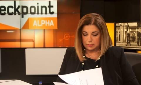 «Checkpoint Alpha» στο ΝΑΤΟ και στον  καταυλισμό του Ελληνικού