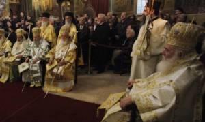 Μήνυμα Αρχιεπισκόπου προς την Κυβέρνηση ότι η Εκκλησία δε μπαίνει στο περιθώριο