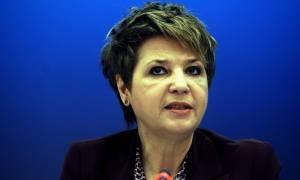 Γεροβασίλη: Το μόνο που επιδιώκει η ΝΔ είναι πολιτικό όφελος