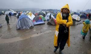 «Η Ευρώπη δεν βοήθησε όσο έπρεπε την Ειδομένη», λέει ο εικαστικός Άι Γουέι Γουέι