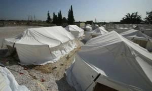 Προσφυγικό: Νέο κέντρο φιλοξενίας στη Μαλακάσα - Σε 41.464 υπολογίζονται οι πρόσφυγες