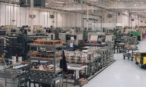 Νέα μείωση στις τιμές εισαγωγών στη βιοµηχανία