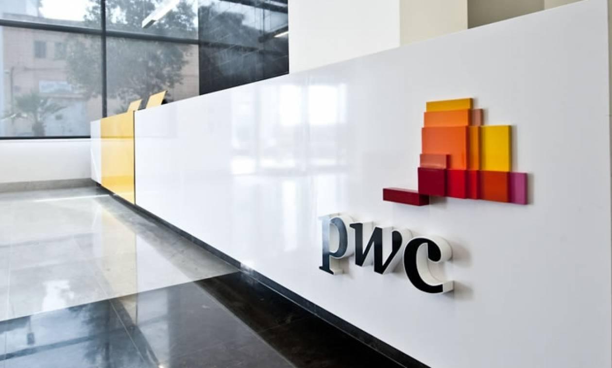 PwC: Το 30% των CEOs  πιστεύει σε ανάκαμψη της παγκόσμιας οικονομίας