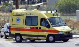 Θρήνος: Έχασε τον έλεγχο του οχήματος και καρφώθηκε σε δένδρο