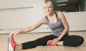 Καρκίνος του μαστού: Ποια είναι η καλύτερη άσκηση για να τον προλάβετε