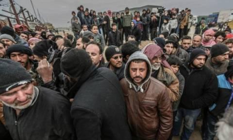 Προσφυγικό: Δριμύ «κατηγορώ» της Διεθνούς Αμνηστίας εναντίον της Τουρκίας