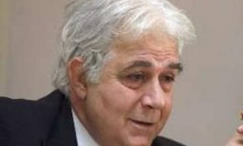 Πέθανε αιφνιδίως ο πρέσβης της Ελλάδας στη Μαδρίτη