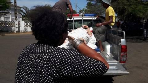 Ακτή Ελεφαντοστού: «Εξουδετερώθηκαν έξι τρομοκράτες»