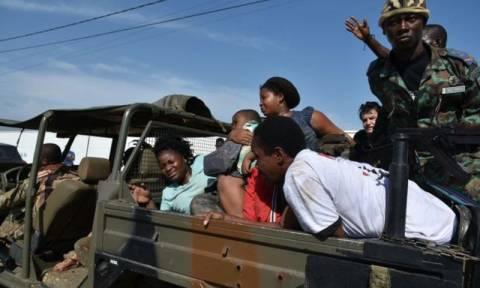Ακτή Ελεφαντοστού: 14 πολίτες και δύο στρατιώτες νεκροί σε τουριστικό θέρετρο (vid)