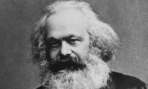 Σαν σήμερα το 1883 πέθανε ο Καρλ Μαρξ