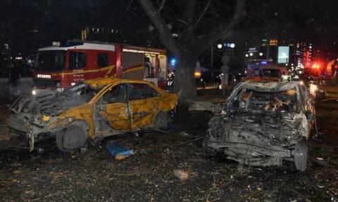 Μακελειό στην Άγκυρα με 37 νεκρούς από ισχυρή έκρηξη σε πάρκο