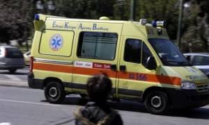 Τραγωδία στο Λασίθι: Νεκρός 25χρονος σε τροχαίο
