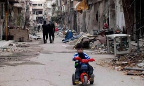 Αποχωρούν οι ρωσικές δυνάμεις από τη Συρία - ΟΗΕ: Δεν υπάρχει plan b, αλλά… πόλεμος!