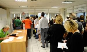 Στοιχεία - σοκ για τα χρέη των Ελλήνων στην Εφορία