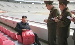 Βόρεια Κορέα: Δοκιμή πυρηνικής κεφαλής ανακοίνωσε ο Κιμ Γιονγκ Ουν!