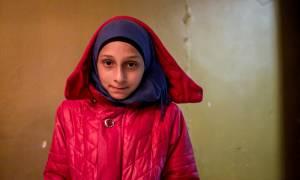 Πρόσφυγες: Το Newsbomb.gr στα Τρίκαλα (pics)