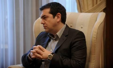 Τσίπρας: Αυτοί που έκλεισαν τον βαλκανικό διάδρομο δεν θα τον ξανανοίξουν