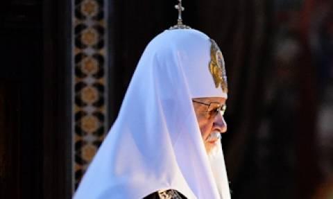 Πατριάρχης Μόσχας: Η Σαρακοστή μας δίνει την ευκαιρία να σκεφτούμε πολλά