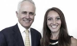 Αυστραλία: Ο πρωθυπουργός επαινεί τη νεαρή Ελληνίδα διαιτητή του AFL