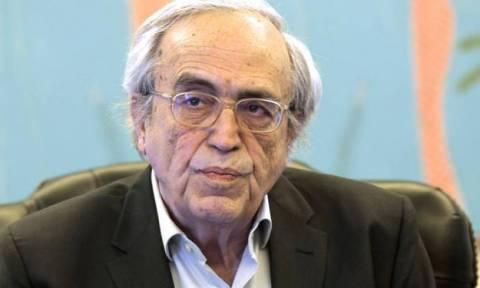Μπαλτάς: Η Ελλάδα δεν έχει να ντραπεί για την Ειδομένη – Να ντρέπονται οι άλλες χώρες