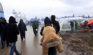 Μαρτυρία – σοκ! Οι Σκοπιανοί έκοψαν τον φράχτη για να στείλουν τους πρόσφυγες πίσω στην Ειδομένη