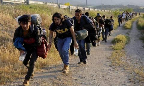 Βέλγιο: Το Συμβούλιο ενέκρινε τον έκτακτο μηχανισμό βοήθειας για τους πρόσφυγες στην Ελλάδα