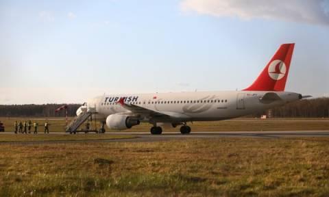 Έκλεισε το αεροδρόμιο του Αννόβερο λόγω απειλής για βόμβα