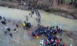 Ύπατη Αρμοστεία ΟΗΕ: Η «ταυτότητα» των προσφύγων που φτάνουν στην Ελλάδα