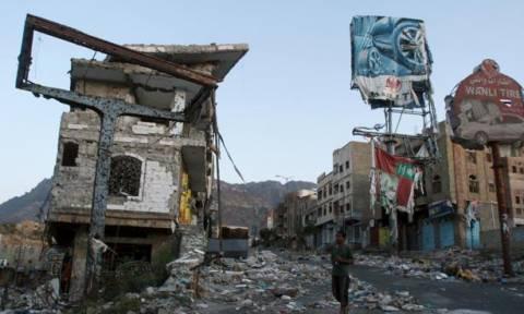 Υεμένη: Δεκάδες άμαχοι νεκροί και τραυματίες από επιδρομές της συμμαχίας