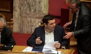 Η κυβέρνηση καλύπτει ευθαρσώς τον Μουζάλα για τη δήλωση περί «Μακεδονίας»
