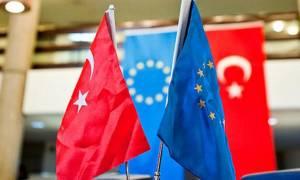 «Εθνικές» παραχωρήσεις από Ελλάδα και Κύπρο προς την Τουρκία ζητά η Κομισιόν!