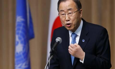 Ο ΟΗΕ απαιτεί να ακυρωθεί η ισραηλινή κατάληψη εδαφών στην Δυτική Όχθη