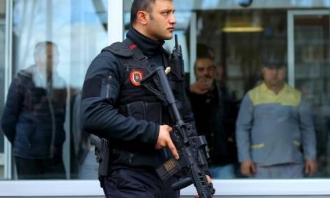Τουρκία: Συλλήψεις πανεπιστημιακών για ανάγνωση διακήρυξης κατά του πολέμου