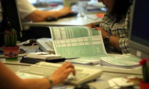 Φορο-σοκ σε όσους δηλώνουν πάνω από 7.000 ευρώ