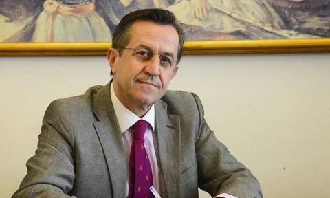 Νικολόπουλος: Ο Γ. Μουζάλας θα έπρεπε να έχει ήδη παραιτηθεί