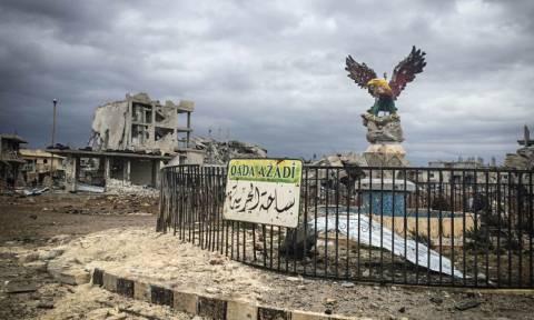 Αυτονομούνται οι κουρδικές περιοχές στη βόρεια Συρία