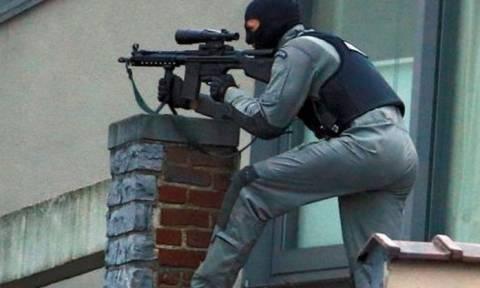 Βρυξέλλες: Αλγερινός ο νεκρός, αναζητούνται 2 ύποπτοι - Βρέθηκε σημαία του ISIS