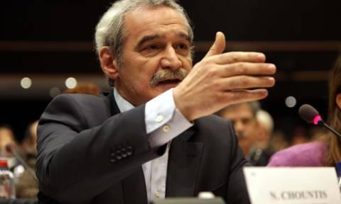 Οι επιπτώσεις της προσφυγικής κρίσης στα ελληνικά νησιά στο ΕΚ