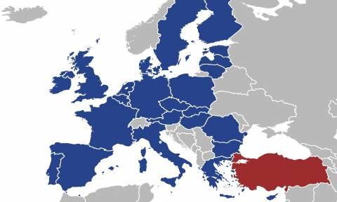 Για «καπρίτσιο» κατηγορεί την Κύπρο η Τουρκία ενόψει της αυριανής Συνόδου Κορυφής