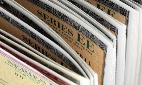 Άντληση 1,3 δισ. ευρώ, μέσω τρίμηνων εντόκων, με αμετάβλητο κόστος